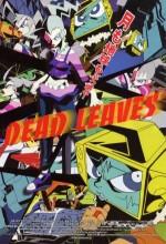 Dead Leaves (2004) afişi