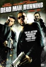 Dead Man Running (2009) afişi