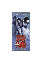 Dead Punkz (2000) afişi