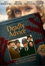 Deadly Advice (1994) afişi