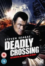 Deadly Crossing (2011) afişi