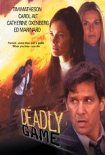 Deadly Game (1998) afişi
