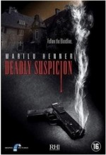 Deadly Suspicion (the Governor's Wife)