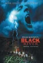 Dean R. Koontz's Black River (1999) afişi