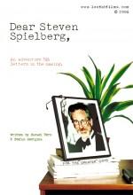 Dear Steven Spielberg