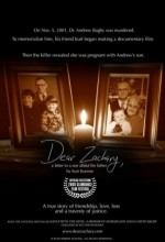 Dear Zachary: A Letter To A Son About His Father (2008) afişi