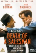 Death And A Salesman (1995) afişi