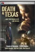 Death And Texas (2004) afişi
