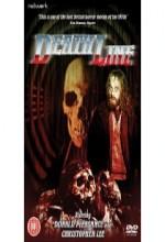 Death Line (1972) afişi
