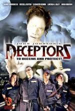 Deceptors (2005) afişi