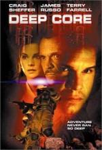 Deep Core (2000) afişi