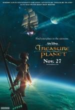 Define Gezegeni (2002) afişi