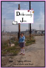 Deliriously Jen