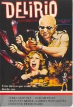 Delirium(ıı) (1979) afişi