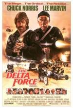 Delta Gücü (1986) afişi