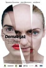 Demakijaz (2009) afişi