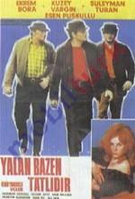 Demir Yumruklu Üçler (1967) afişi