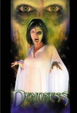 Demoness (1995) afişi