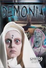Demonia (1990) afişi