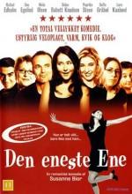 Den Eneste Ene (1999) afişi