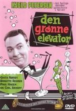 Den Grønne Elevator (1961) afişi
