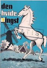 Den Hvide Hingst (1961) afişi