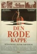 Den Røde Kappe (1967) afişi