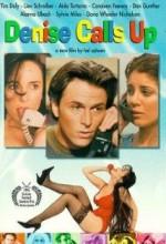 Denise Calls Up (1995) afişi
