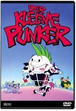 Der Kleene Punker (1992) afişi