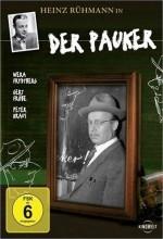 Der Pauker (1958) afişi