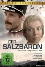 Der Salzbaron (1994) afişi