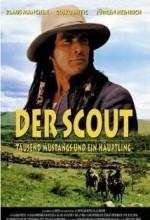 Der Scout (1983) afişi