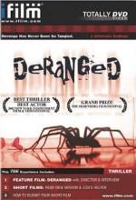 Deranged (ı) (2001) afişi