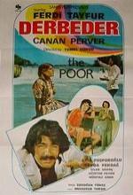 Derbeder (1978) afişi