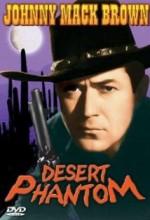 Desert Phantom (1936) afişi