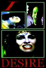 Desire, The Vampire (1982) afişi