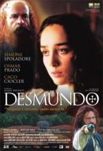 Desmundo (2002) afişi
