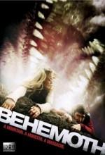 Dev Yaratık (2011) afişi