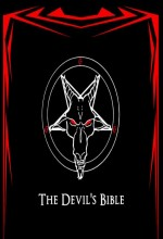 Devil's Bible (2008) afişi