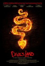 Devil's Land (2009) afişi