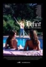 Déficit (2007) afişi