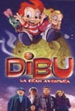 Dibu 3: Büyük Macera (2002) afişi
