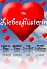 Die Liebesflüsterin (2008) afişi