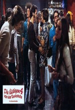 Die Lustigen Vier Von Der Tankstelle (1972) afişi