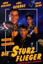 Die Sturz Flieger (1995) afişi