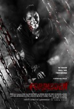 Dilarang Masuk (2011) afişi