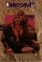 Dinozor Adası (1994) afişi