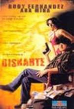 Diskarte (2002) afişi