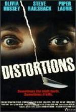 Distortions (1987) afişi