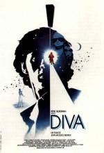Diva (1981) afişi